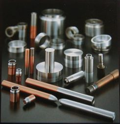 Seimitsu Friction Welding Parts