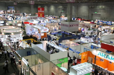 Kansai Mechanical Components & Materials Technology EXPO
